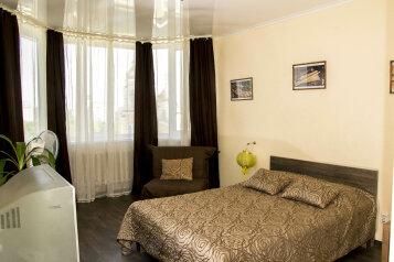 1-комн. квартира, 37 кв.м. на 3 человека, улица Петра Смородина, Липецк - Фотография 3