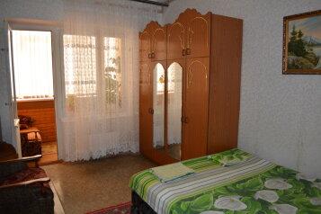 2-комн. квартира, 60 кв.м. на 5 человек, улица Победы, 124А, Лазаревское - Фотография 4