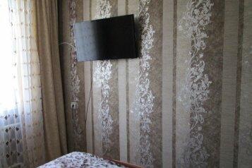 3-комн. квартира, 60 кв.м. на 6 человек, улица Плеханова, 2/1, Ейск - Фотография 4
