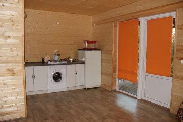 Дом, 50 кв.м. на 4 человека, 1 спальня, Приморскй, Голубицкая - Фотография 2