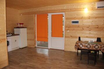 Дом, 50 кв.м. на 4 человека, 1 спальня, Приморскй, Голубицкая - Фотография 3