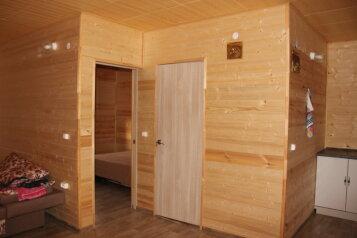 Дом, 50 кв.м. на 6 человек, 1 спальня, Приморскй, 7б, Голубицкая - Фотография 2
