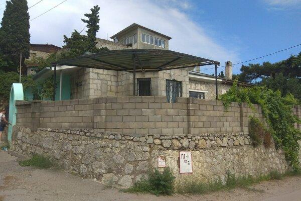 Дом над парком Воронцова, 80 кв.м. на 6 человек, 3 спальни, Севастопольское шоссе, 8, Алупка - Фотография 1