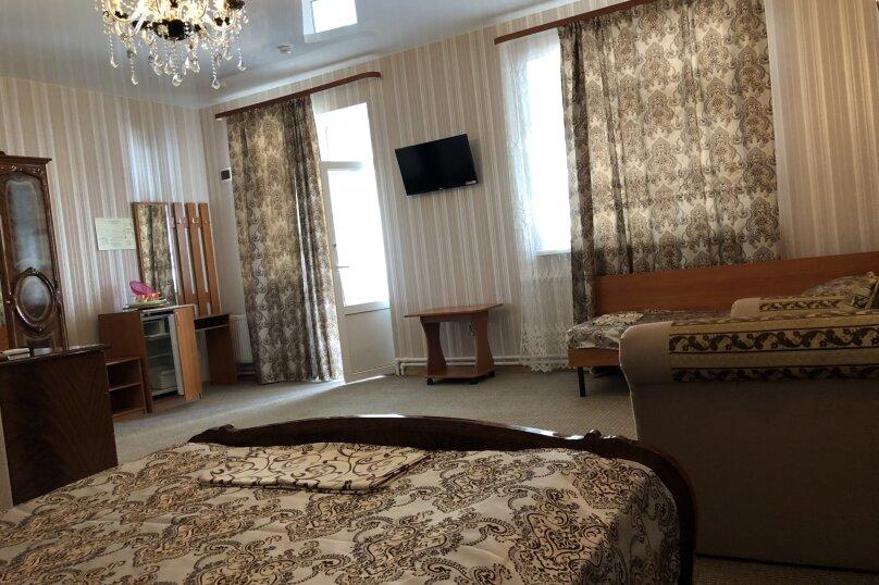Отель «Love Story», Цветочный проезд, 1 на 29 номеров - Фотография 31