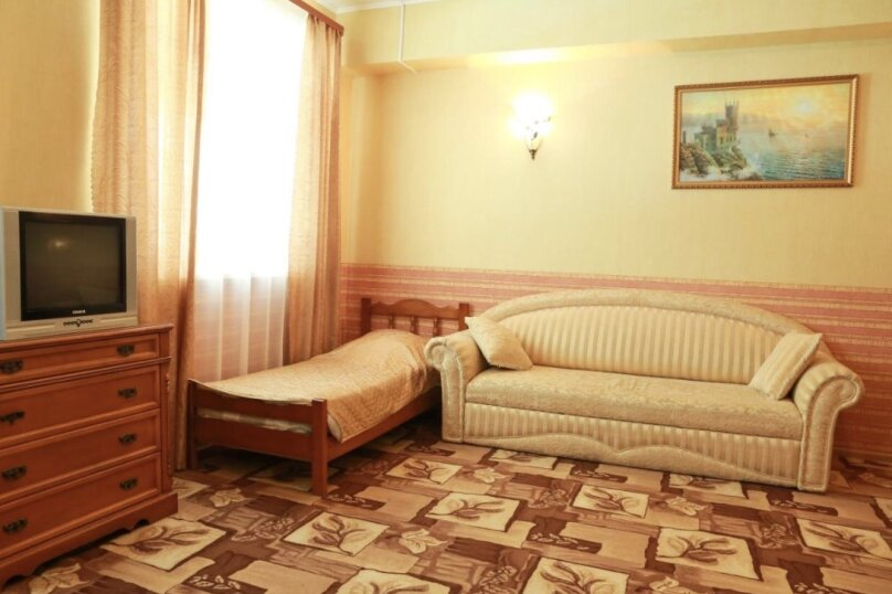 Отель «Love Story», Цветочный проезд, 1 на 29 номеров - Фотография 36