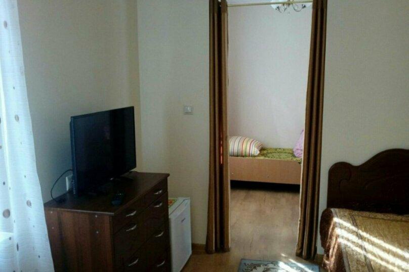 Гостиница 941295, улица Папанина, 11 на 6 комнат - Фотография 5