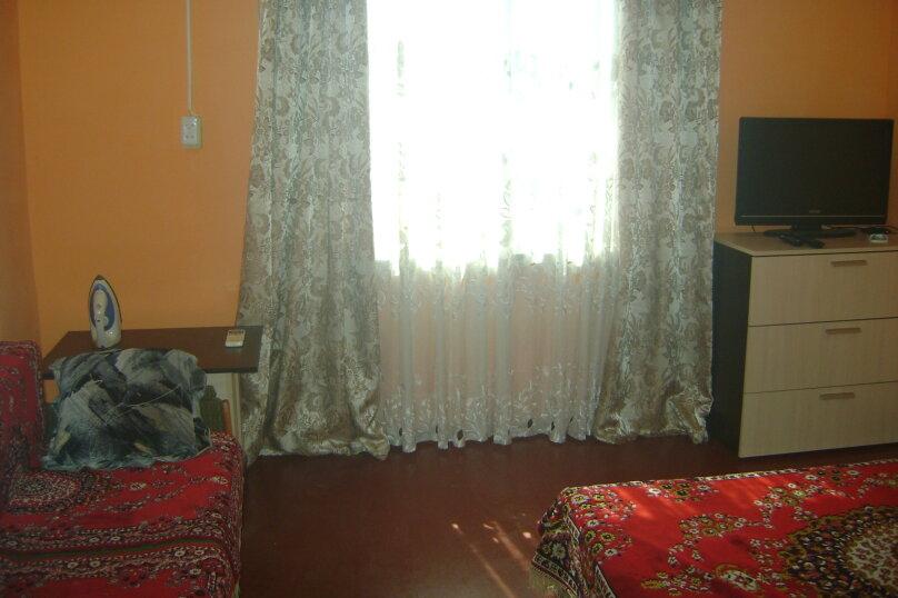 Дом, 30 кв.м. на 5 человек, 2 спальни, Парусная улица, 10, Туапсе - Фотография 12