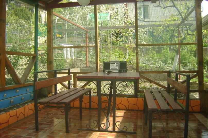 Дом, 30 кв.м. на 5 человек, 2 спальни, Парусная улица, 10, Туапсе - Фотография 14