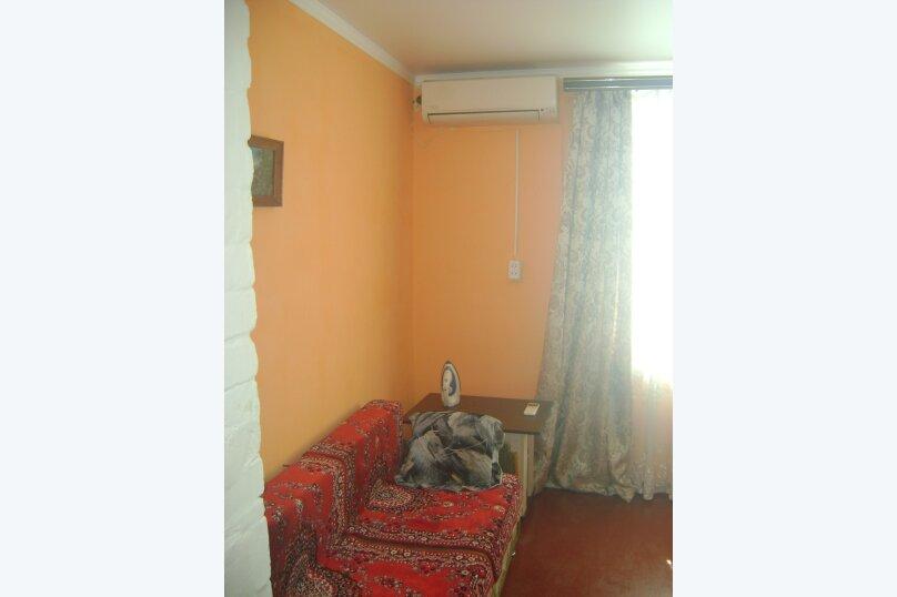 Дом, 30 кв.м. на 5 человек, 2 спальни, Парусная улица, 10, Туапсе - Фотография 21