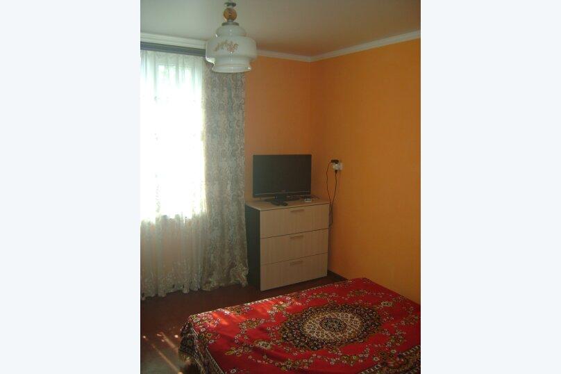 Дом, 30 кв.м. на 5 человек, 2 спальни, Парусная улица, 10, Туапсе - Фотография 22