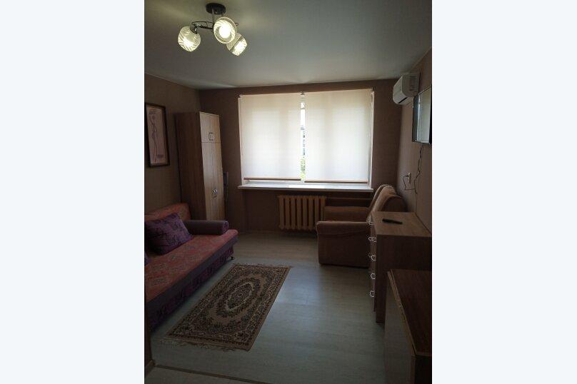 1-комн. квартира, 18 кв.м. на 3 человека, Советская улица, 16, Евпатория - Фотография 2
