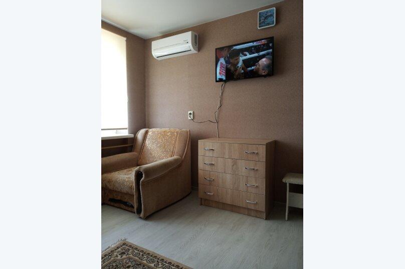 1-комн. квартира, 18 кв.м. на 3 человека, Советская улица, 16, Евпатория - Фотография 3