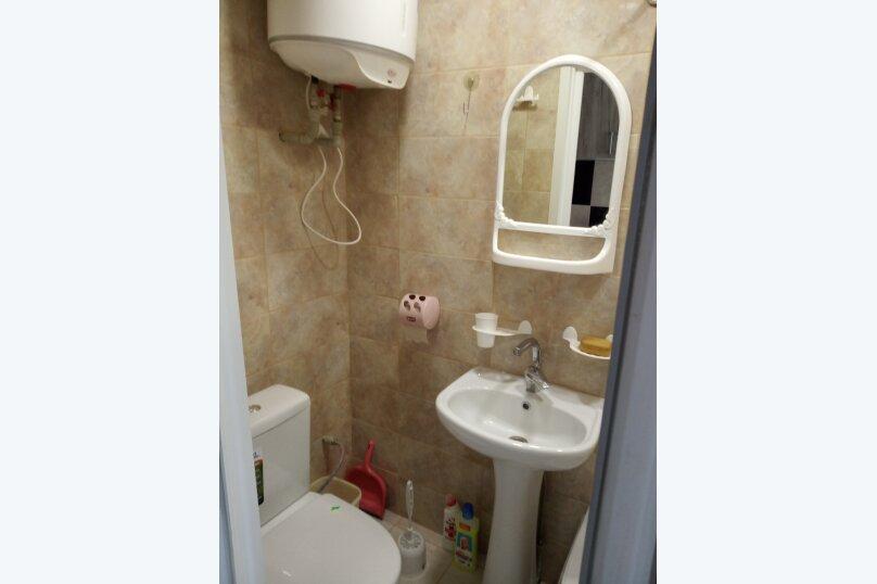 1-комн. квартира, 18 кв.м. на 3 человека, Советская улица, 16, Евпатория - Фотография 8