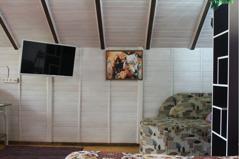 """Гостевой дом """"У реки """", Береговая улица, 2 на 6 комнат - Фотография 96"""