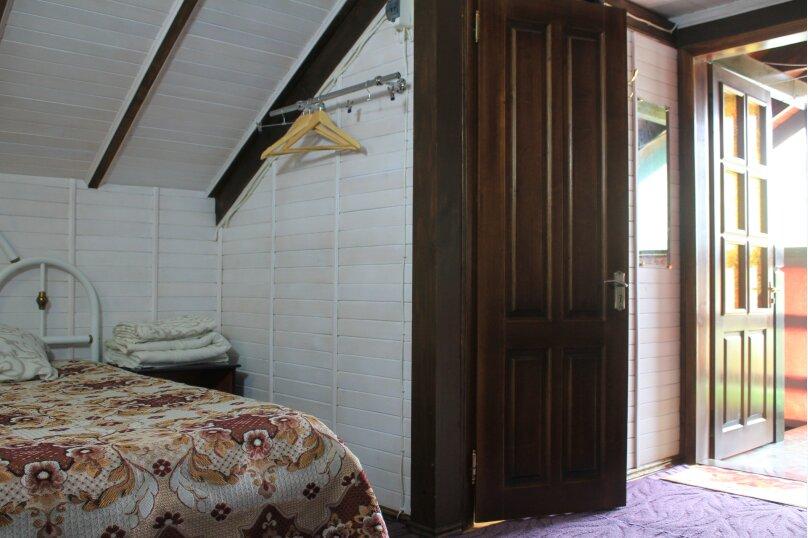 """Гостевой дом """"У реки """", Береговая улица, 2 на 6 комнат - Фотография 97"""