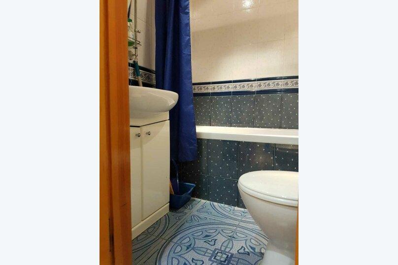Таунхаус, 100 кв.м. на 6 человек, 1 спальня, улица Тимирязева, 25, Ялта - Фотография 5