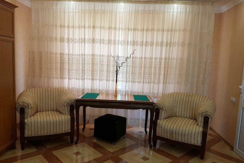 Таунхаус, 100 кв.м. на 6 человек, 1 спальня, улица Тимирязева, 25, Ялта - Фотография 11