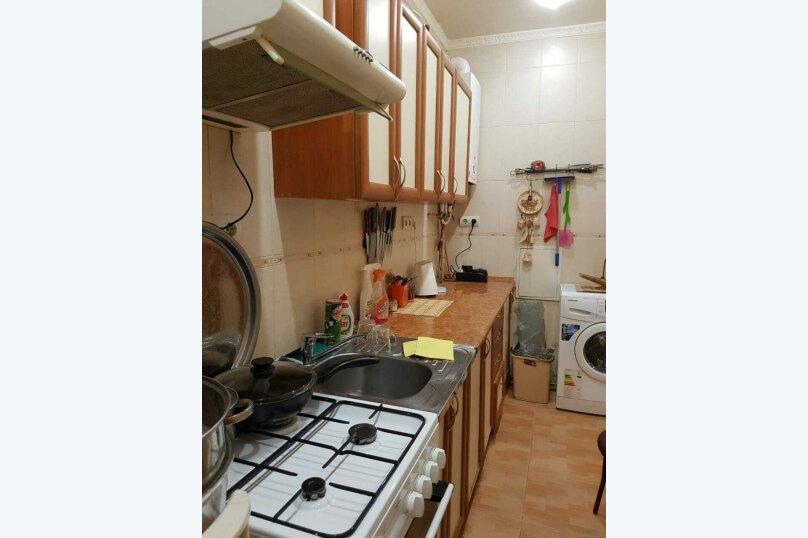 Таунхаус, 100 кв.м. на 6 человек, 1 спальня, улица Тимирязева, 25, Ялта - Фотография 12