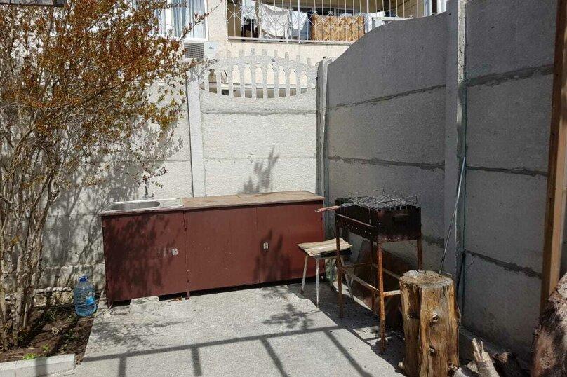 Таунхаус, 100 кв.м. на 6 человек, 1 спальня, улица Тимирязева, 25, Ялта - Фотография 13