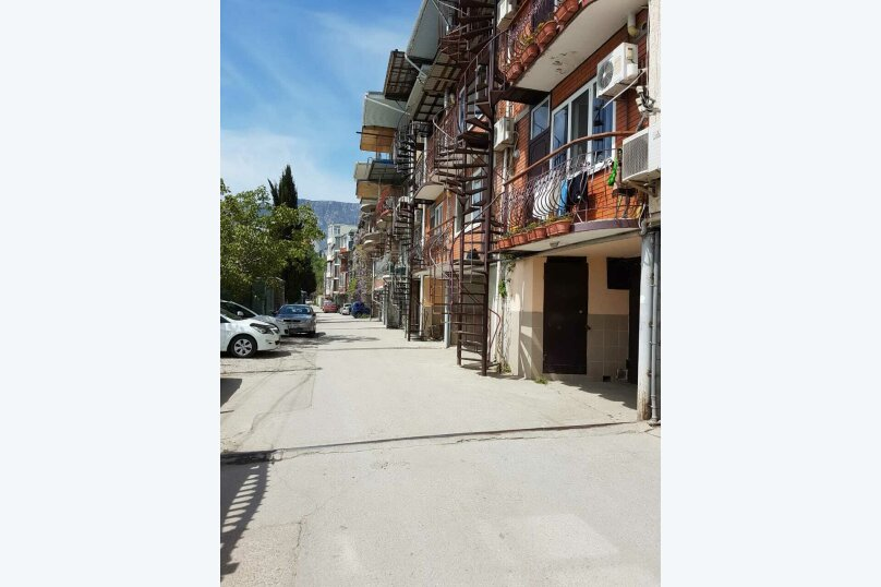 Таунхаус, 100 кв.м. на 6 человек, 1 спальня, улица Тимирязева, 25, Ялта - Фотография 14