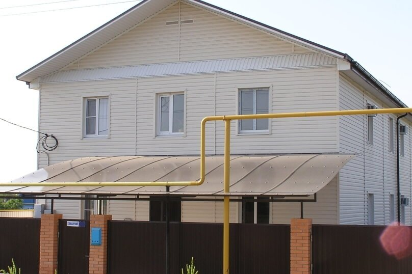 Дом в Пересыпи, улица Бондаревой, 39 на 9 комнат - Фотография 1