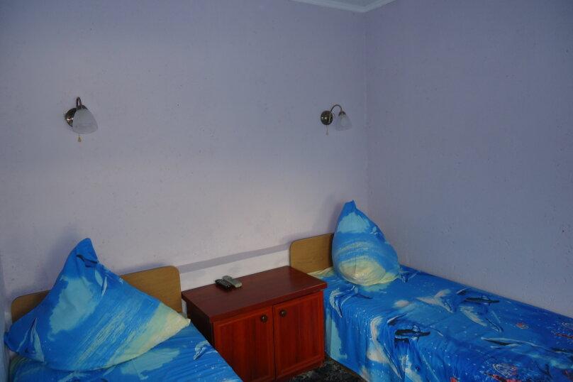 """Гостевой дом """"Южный"""", Южная, 4 на 3 комнаты - Фотография 20"""