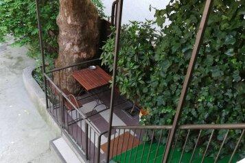 2-комн. квартира, 42 кв.м. на 4 человека, Загородная улица, Ялта - Фотография 3