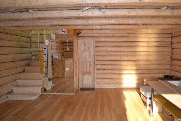 Дом-сауна, 120 кв.м. на 16 человек, 2 спальни, улица Вязовенька, 25А, Смоленск - Фотография 1
