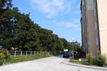 1-комн. квартира, 41 кв.м. на 5 человек, Садовая улица, 32А, Зеленоградск - Фотография 1