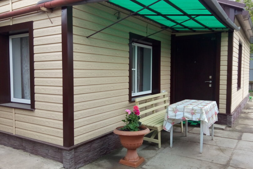 Дом, 45 кв.м. на 4 человека, 2 спальни, улица Павлова, 28, Ейск - Фотография 12