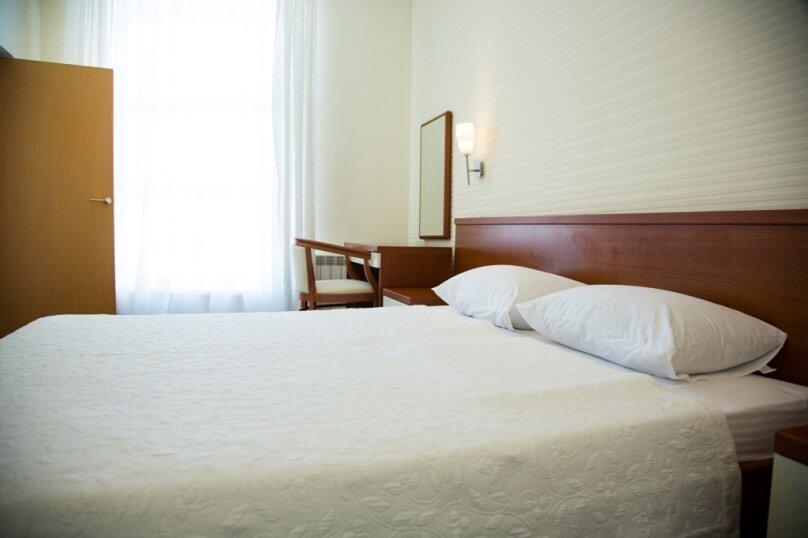 Grant 2х комнатный номер с террасой, улица Пирогова, 36А/9, Новый Сочи, Сочи - Фотография 3