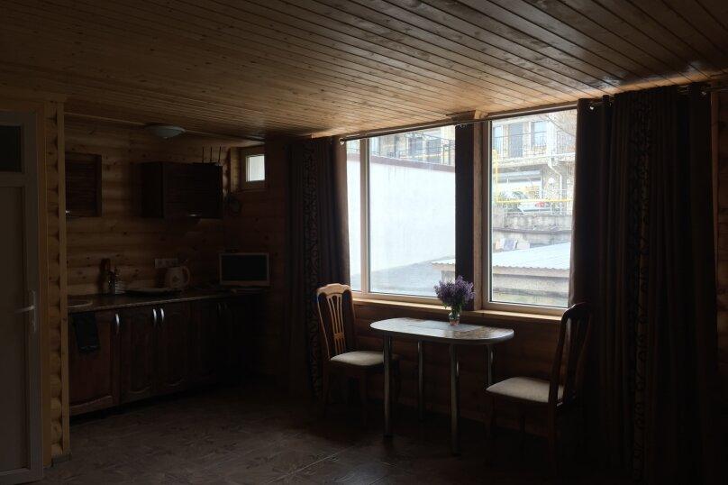 """Гостевой дом """"ЭЛЛИНГ"""", Феодосийский залив, причал 215 на 4 комнаты - Фотография 117"""