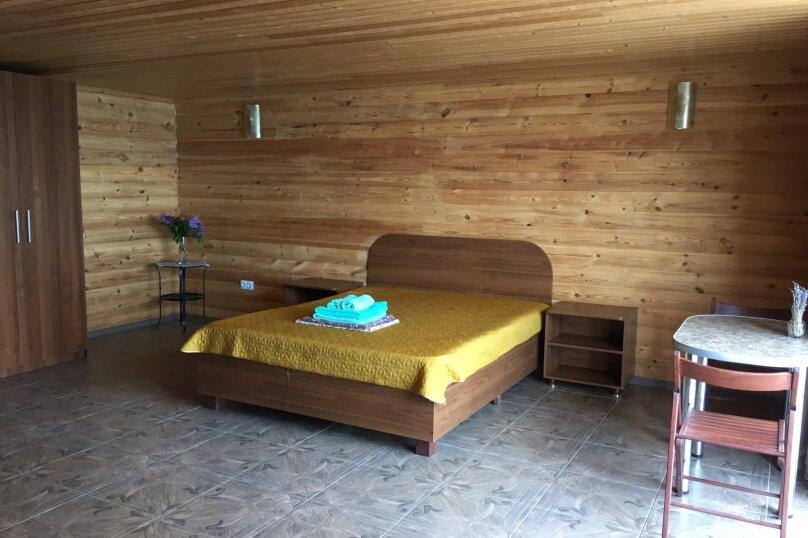 """Гостевой дом """"ЭЛЛИНГ"""", Феодосийский залив, причал 215 на 4 комнаты - Фотография 105"""