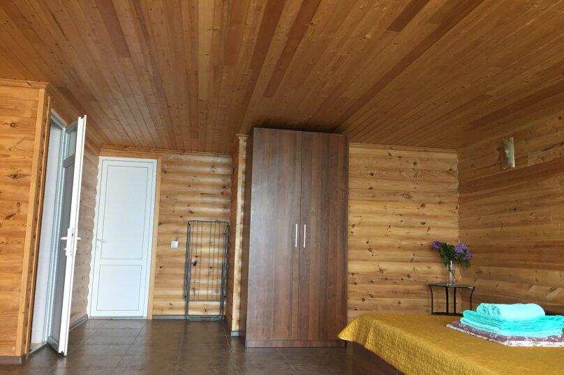 """Гостевой дом """"ЭЛЛИНГ"""", Феодосийский залив, причал 215 на 4 комнаты - Фотография 106"""