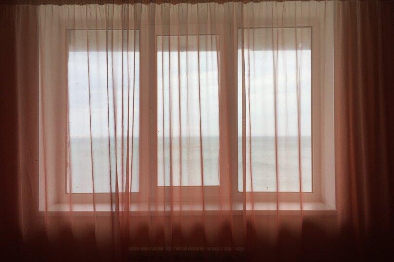 Пятиместный, Феодосийский залив, причал 215, эл.112, Феодосия - Фотография 5