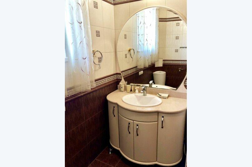 Коттедж, 200 кв.м. на 6 человек, 2 спальни, улица Гагариной, 8-Г, Утес - Фотография 13