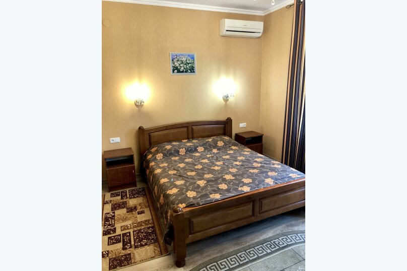 Коттедж, 200 кв.м. на 6 человек, 2 спальни, улица Гагариной, 8-Г, Утес - Фотография 18