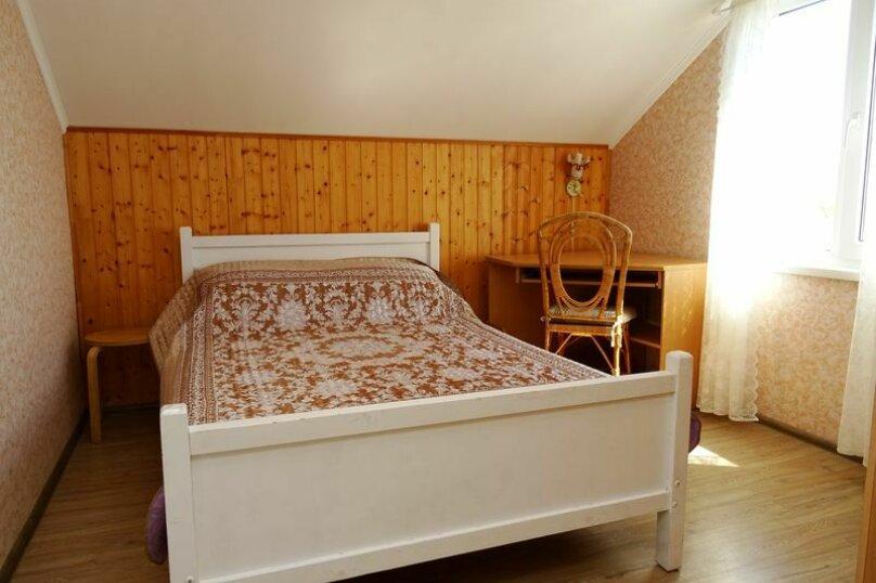 2-комн. квартира, 50 кв.м. на 7 человек, Борисовский переулок, 5, Геленджик - Фотография 9
