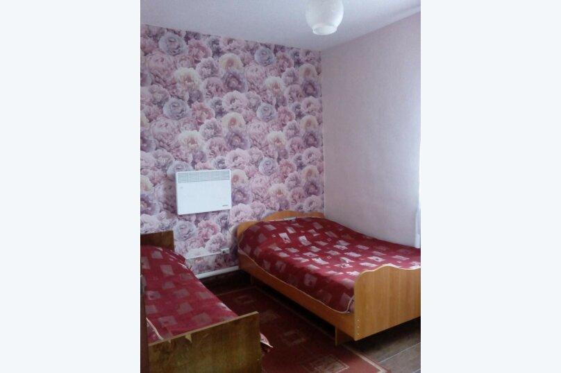 """Гостевой дом """"На Полевой 26"""", Полевая улица, 26 на 2 комнаты - Фотография 4"""