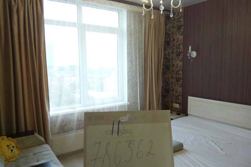 2-комн. квартира, 50 кв.м. на 5 человек, улица Кирова, 1, Анапа - Фотография 23