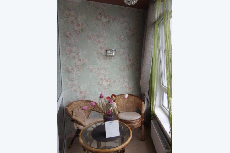 2-комн. квартира, 50 кв.м. на 5 человек, улица Кирова, 1, Анапа - Фотография 28