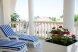 Grant 2х комнатный номер с террасой:  Номер, Люкс, 5-местный (2 основных + 3 доп), 2-комнатный - Фотография 15