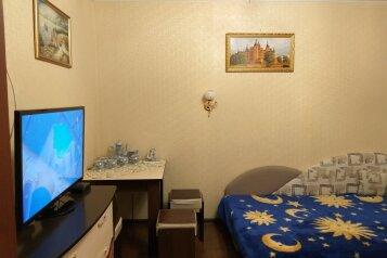 1-комн. квартира, 16 кв.м. на 4 человека, улица Гагарина, Кисловодск - Фотография 1