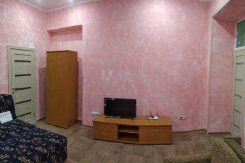 1-комн. квартира, 35 кв.м. на 4 человека, Московская улица, 22А, Евпатория - Фотография 3