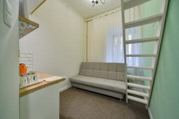 1-комн. квартира, 15 кв.м. на 4 человека, Гороховая улица, Санкт-Петербург - Фотография 2