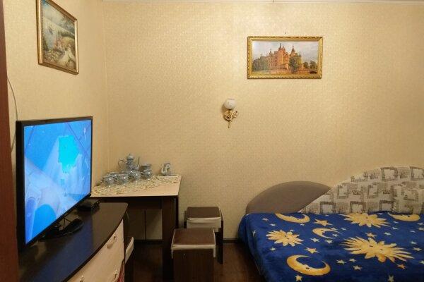 1-комн. квартира, 16 кв.м. на 4 человека, улица Гагарина, 10, Кисловодск - Фотография 1