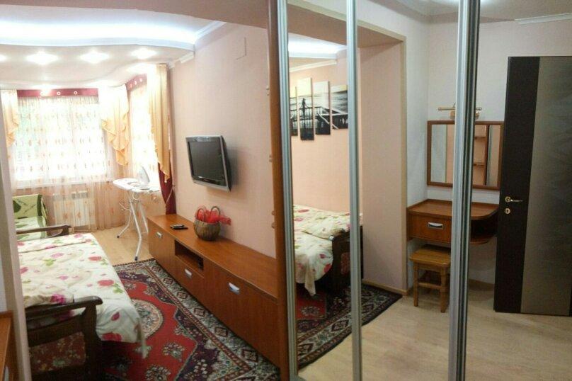2-комн. квартира, 60 кв.м. на 5 человек, улица Калараш, 147, Лазаревское - Фотография 15