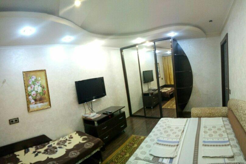 2-комн. квартира, 60 кв.м. на 5 человек, улица Калараш, 147, Лазаревское - Фотография 16