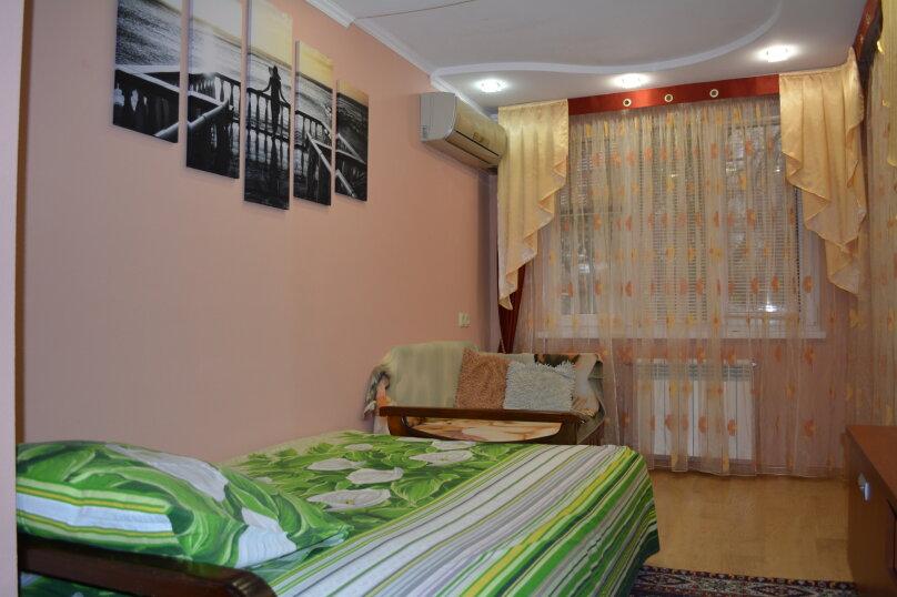 2-комн. квартира, 60 кв.м. на 5 человек, улица Калараш, 147, Лазаревское - Фотография 18