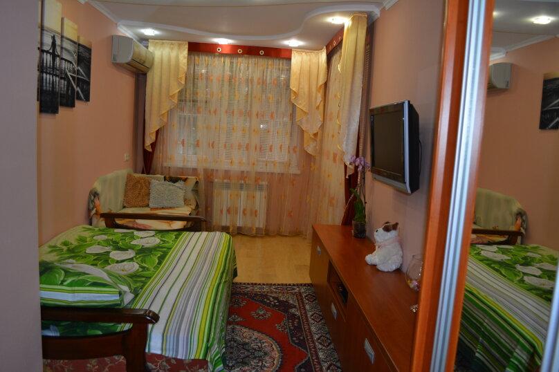 2-комн. квартира, 60 кв.м. на 5 человек, улица Калараш, 147, Лазаревское - Фотография 19
